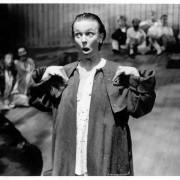 Autolycus - En vintersaga / Teater Västernorrland -93