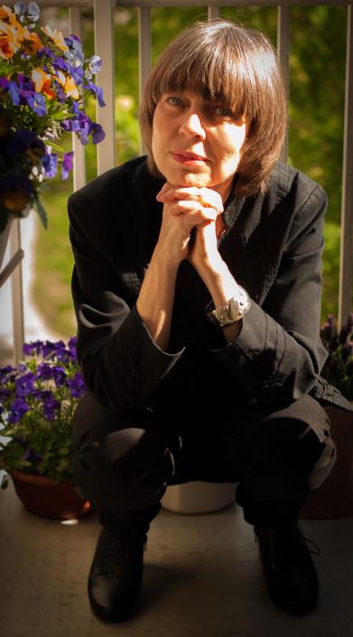 Kerstin Blomquist skådespelare