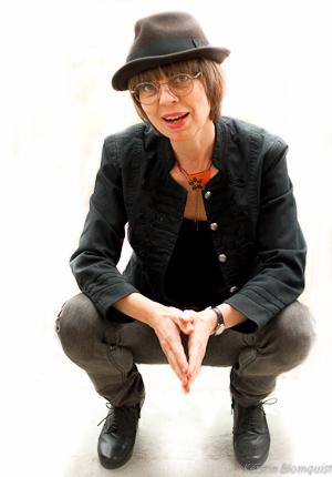 Kerstin Blomquist