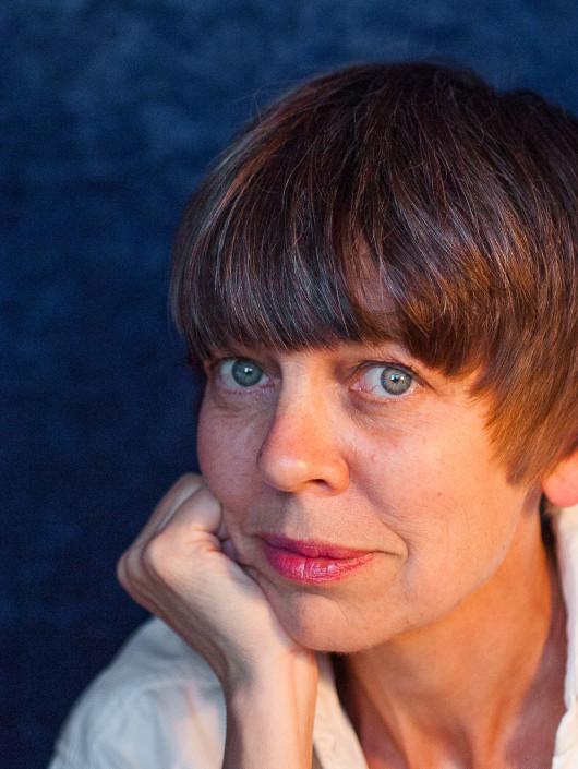 Kerstin Blomquist 2016